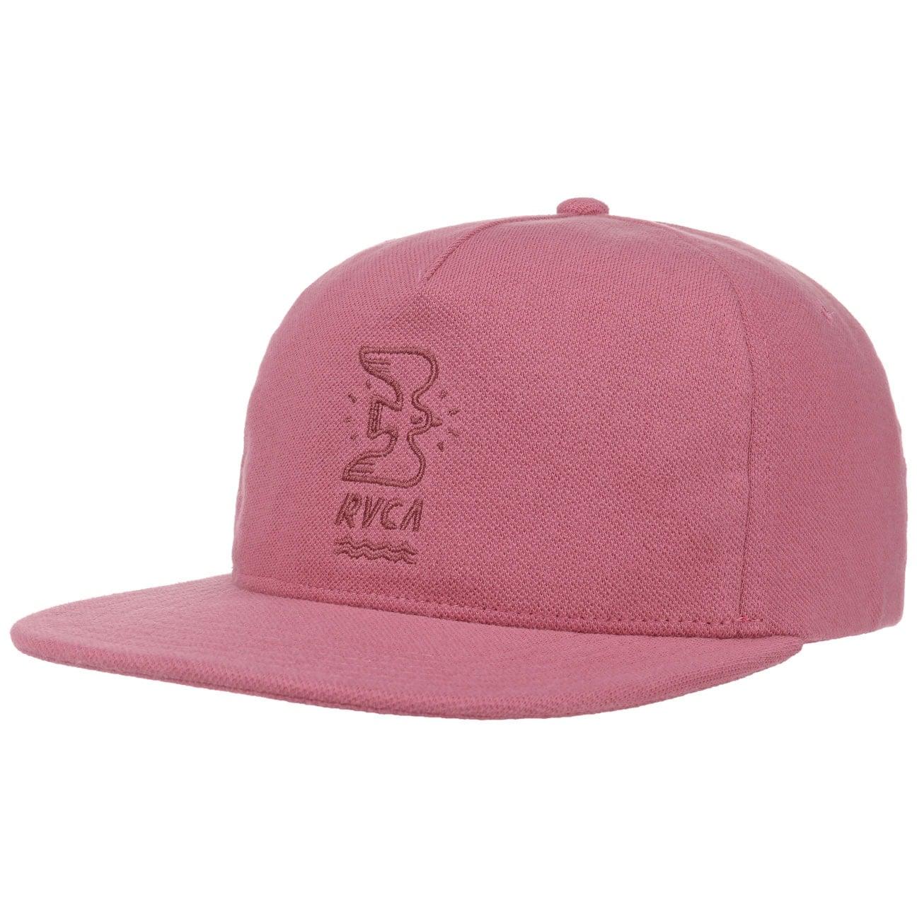 Casquette Strapback Stress Free by RVCA  baseball cap