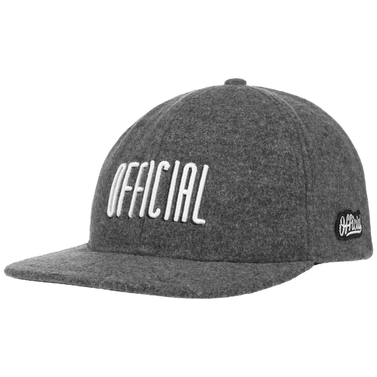 Casquette Fleece by Official Headwear  baseball cap