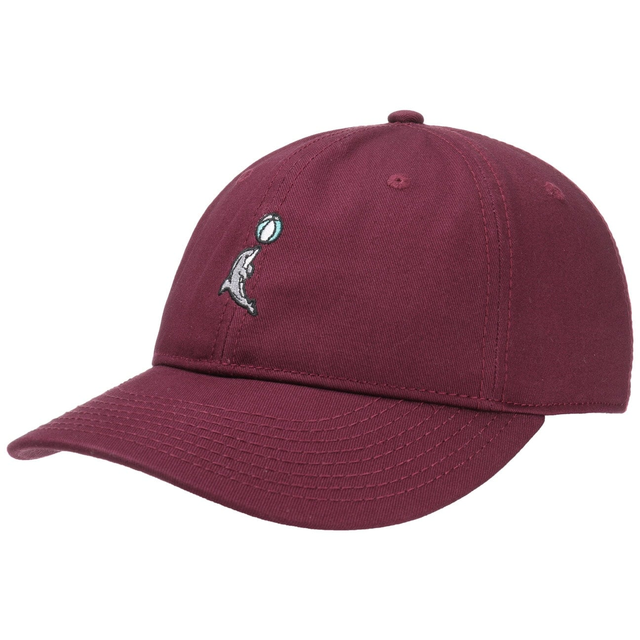 Casquette Dolphin Dad Hat by WEMOTO  baseball cap
