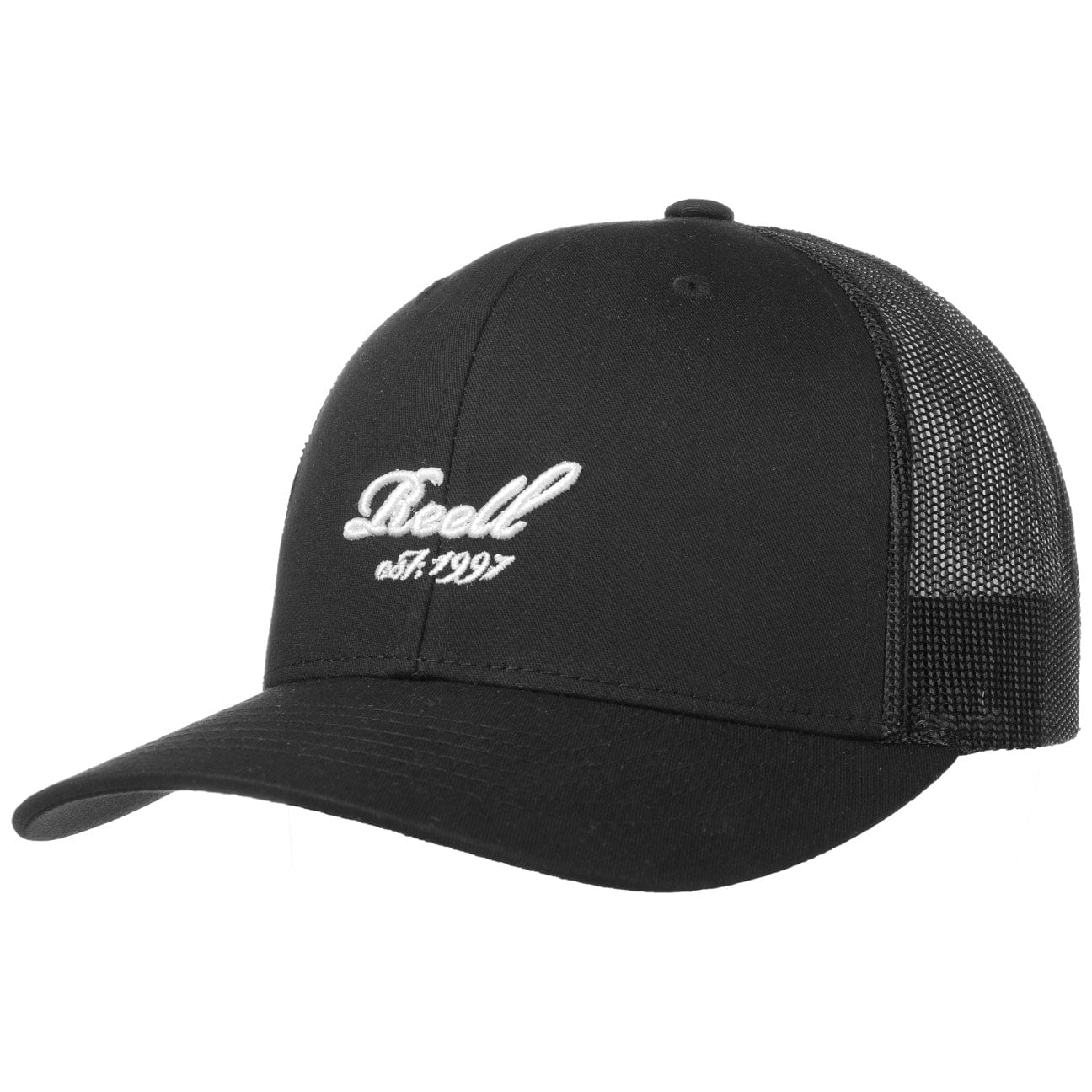 Casquette Trucker Curved by Reell  casquette Mesh