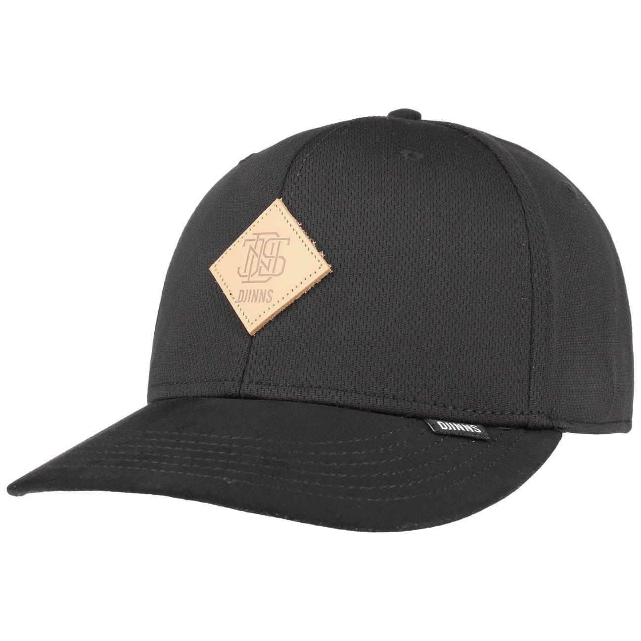 Casquette 6P DryKnit by Djinns  baseball cap
