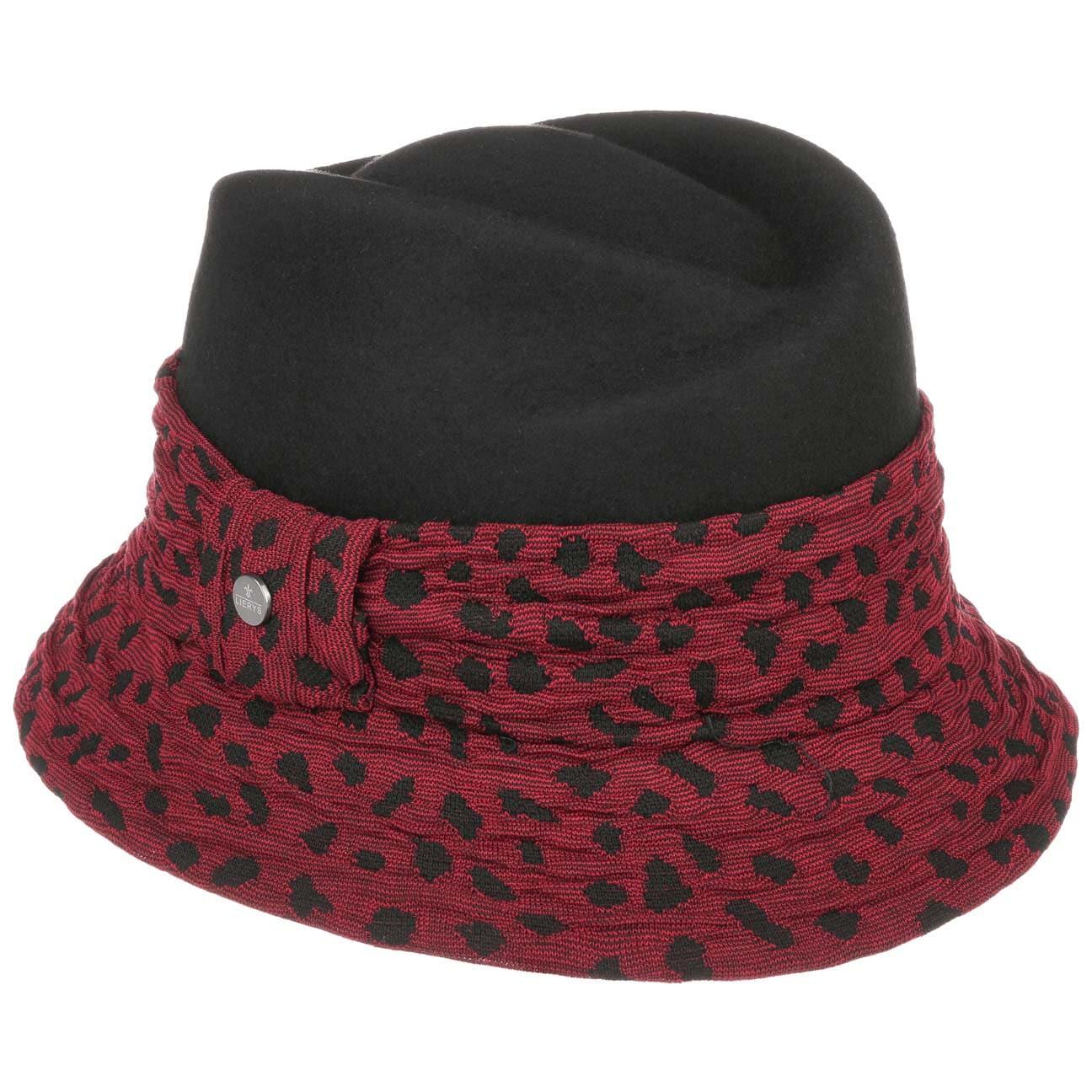 Chapeau Marletta Reverse Crown by Lierys  chapeau pour l`hiver