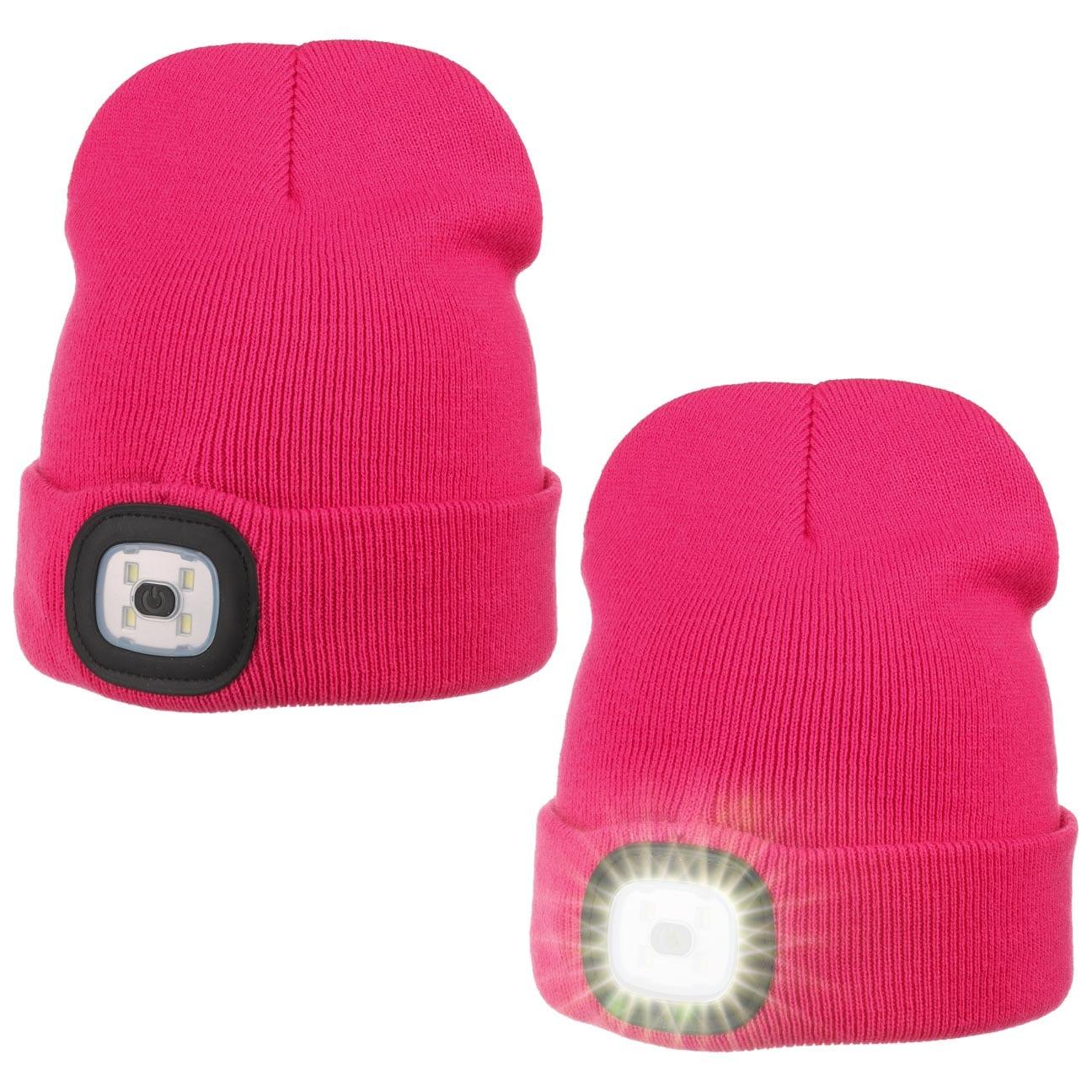 Bonnet pour Enfant avec Double DEL by Sterntaler  bonnet beanie