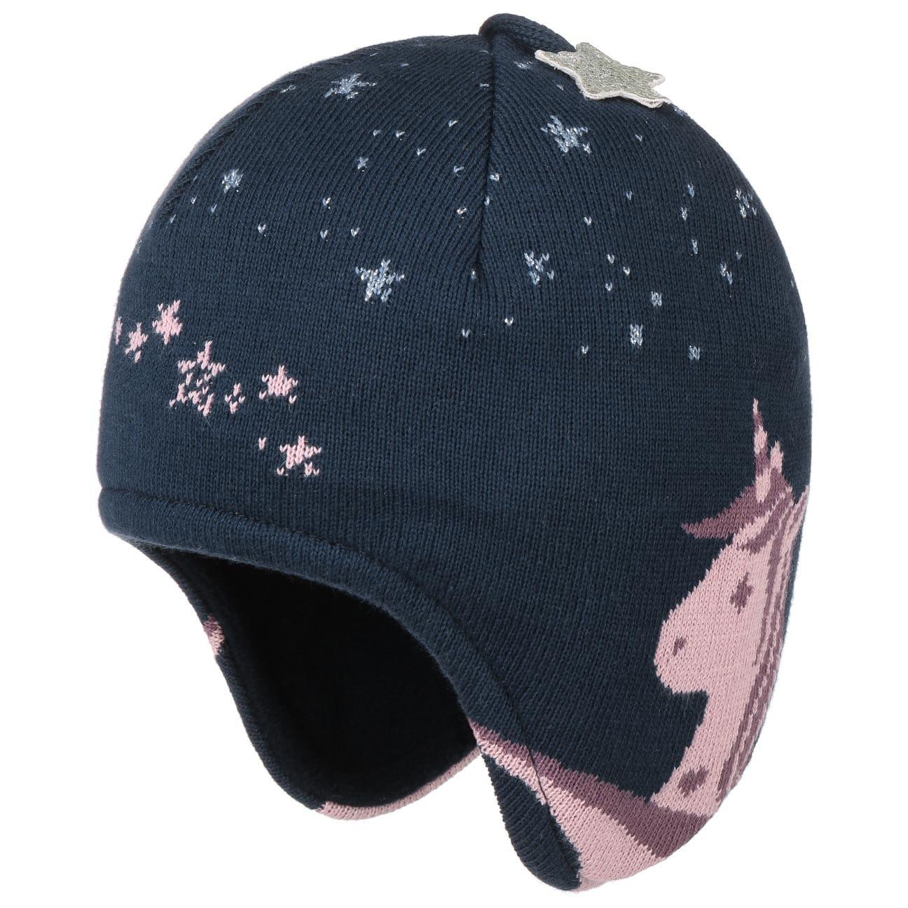 Bonnet Péruvien pour Enfant Unicorno by maximo  bonnet en tricot