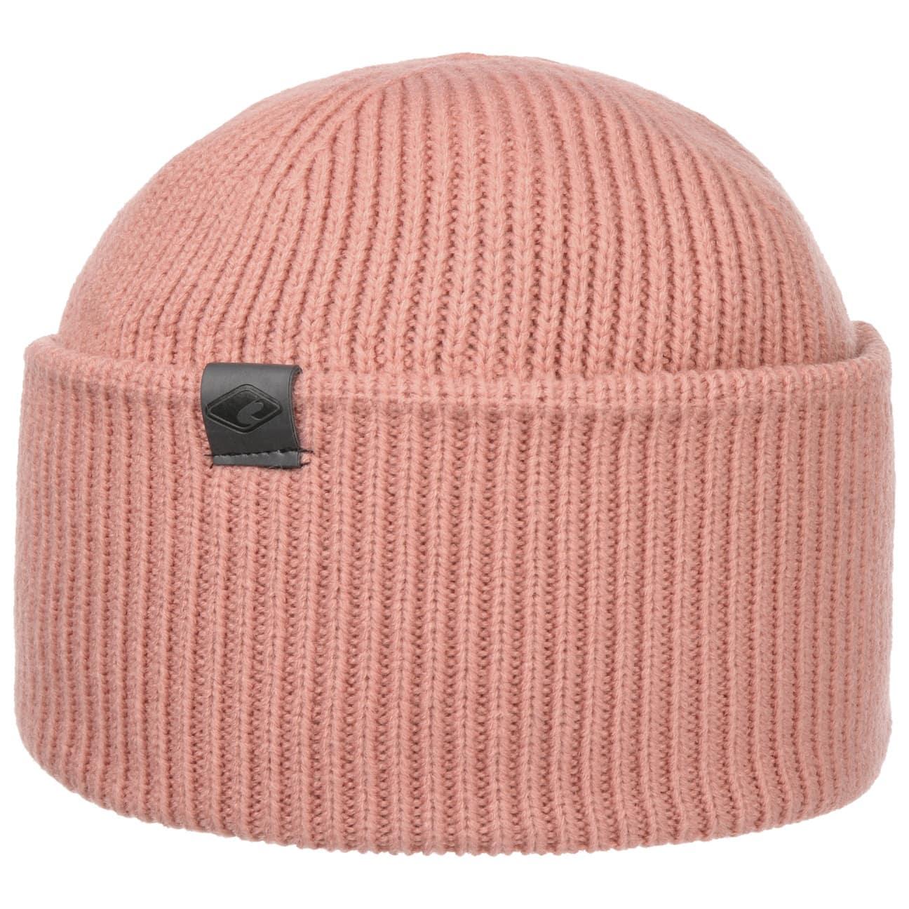 Bonnet à Large Revers by Chillouts  bonnet pour l`hiver