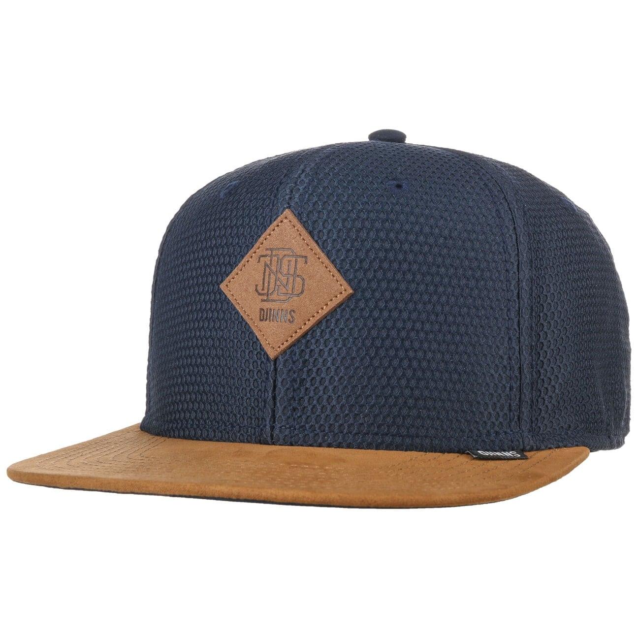 Casquette 6P SB Honey Knit by Djinns  baseball cap
