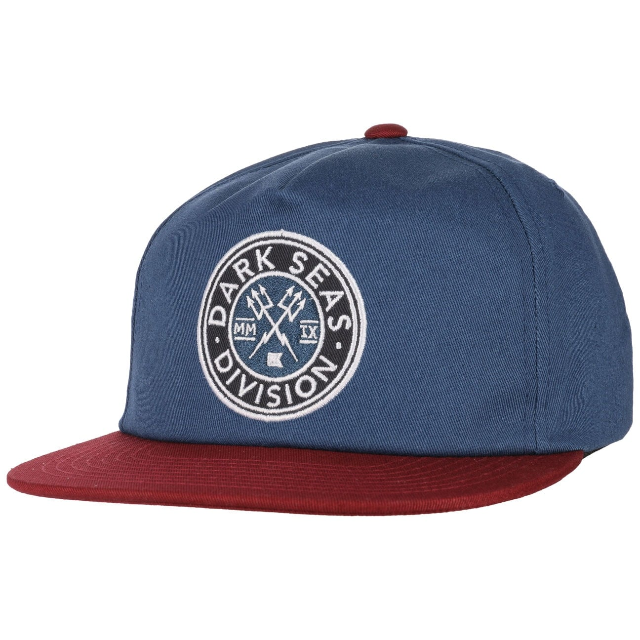 Casquette Journeyman Twotone by Dark Seas  baseball cap