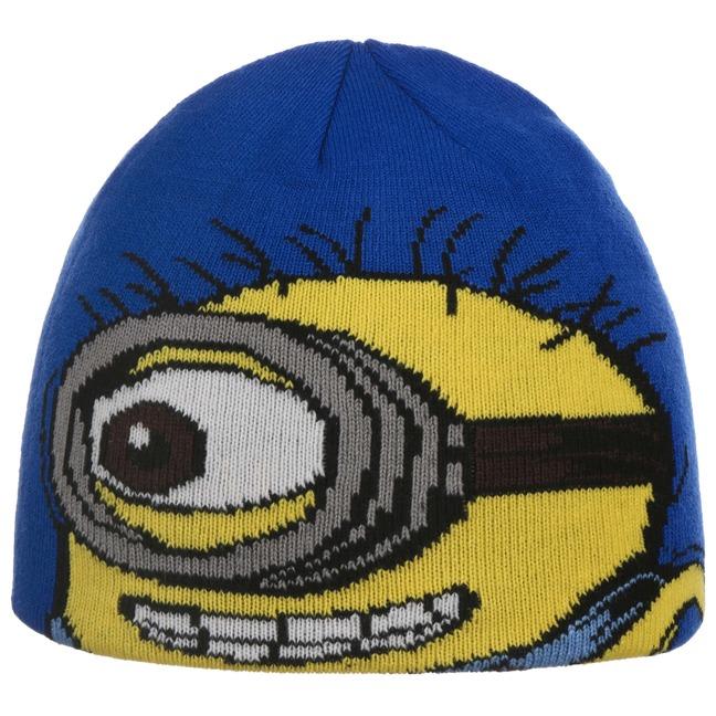 681b988e794c9 Bonnet Pour Enfant Minions, EUR 9,95 --> Chapeaux, casquettes et ...