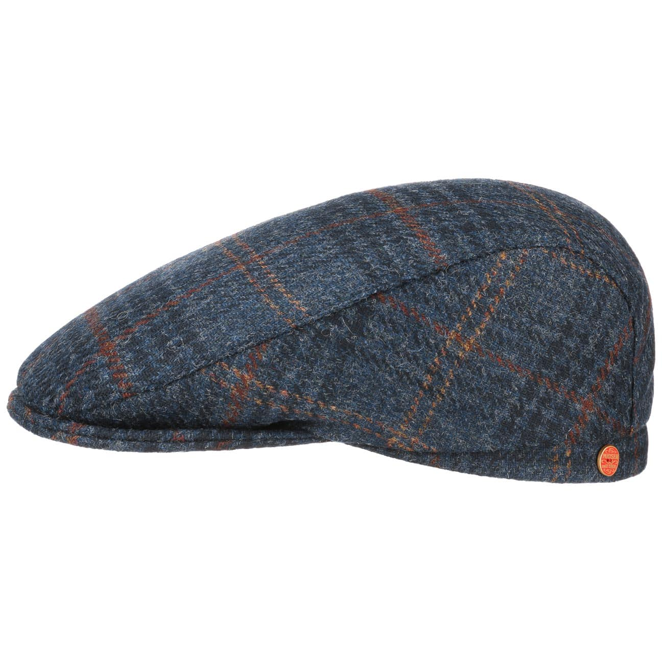 Casquette Frankie Soft Shetland Wool by Mayser  casquette laine