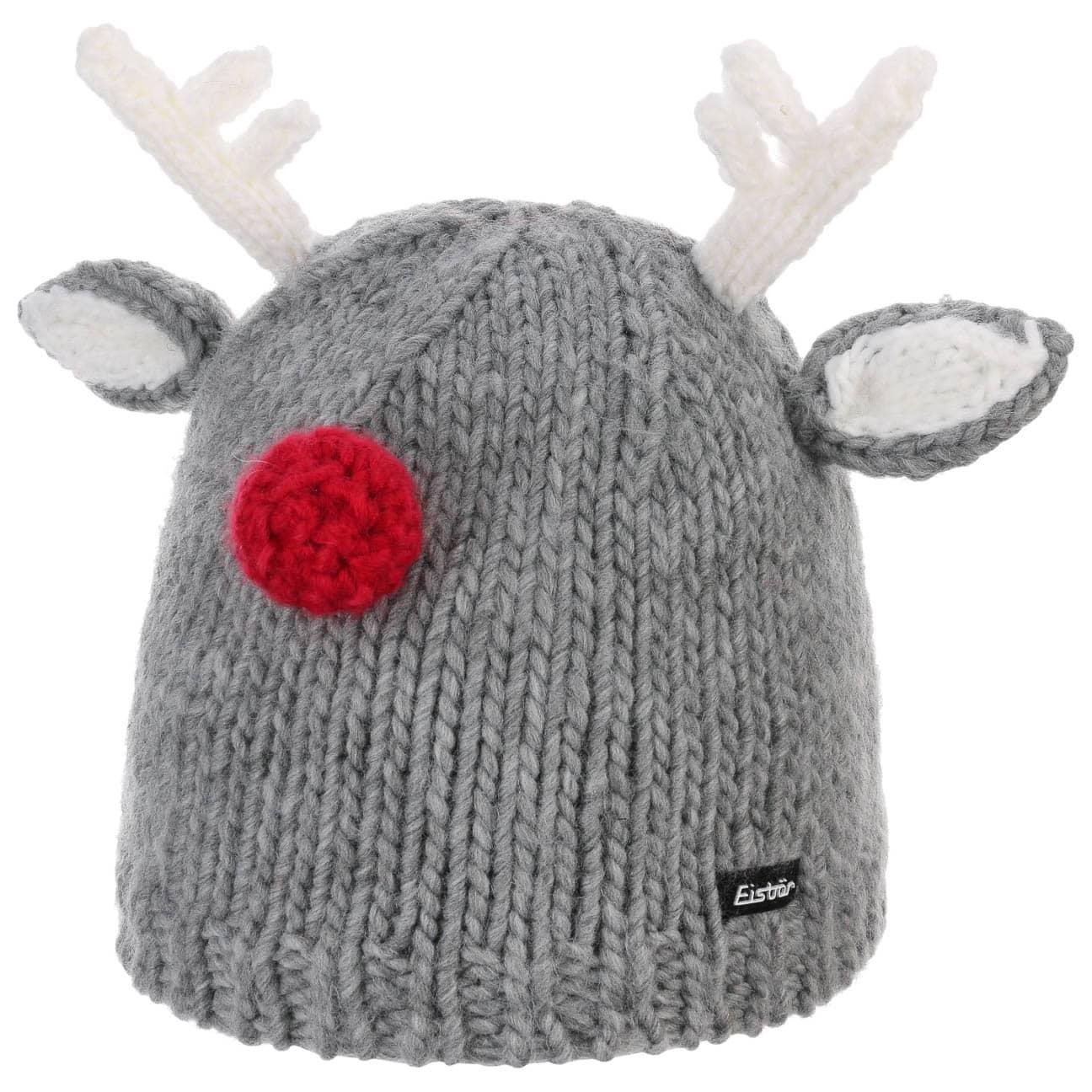 Bonnet pour Enfant Reindeer by Eisbär  bonnet beanie