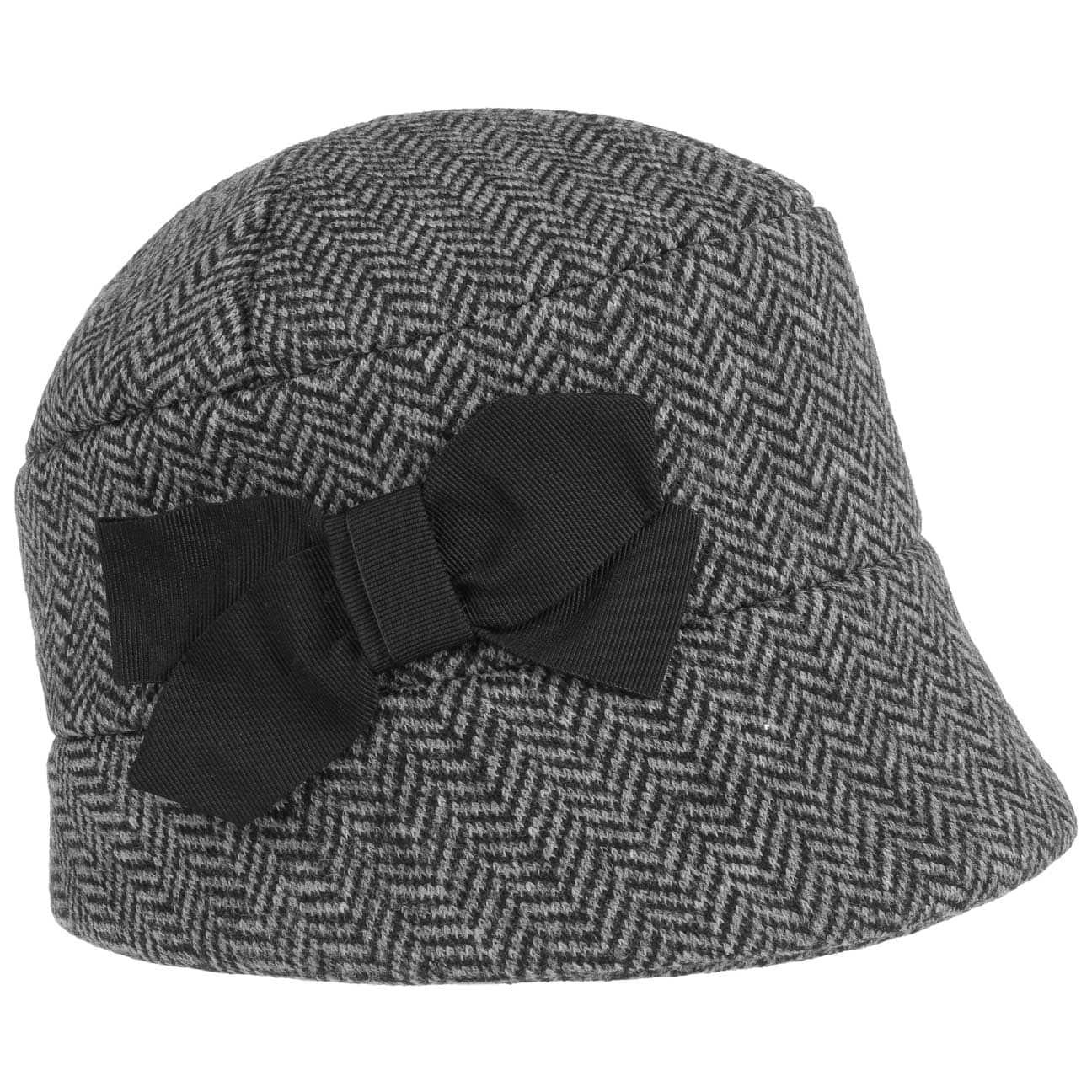 Chapeau pour Femme Andrea by bedacht  chapeau en cloche pour femme
