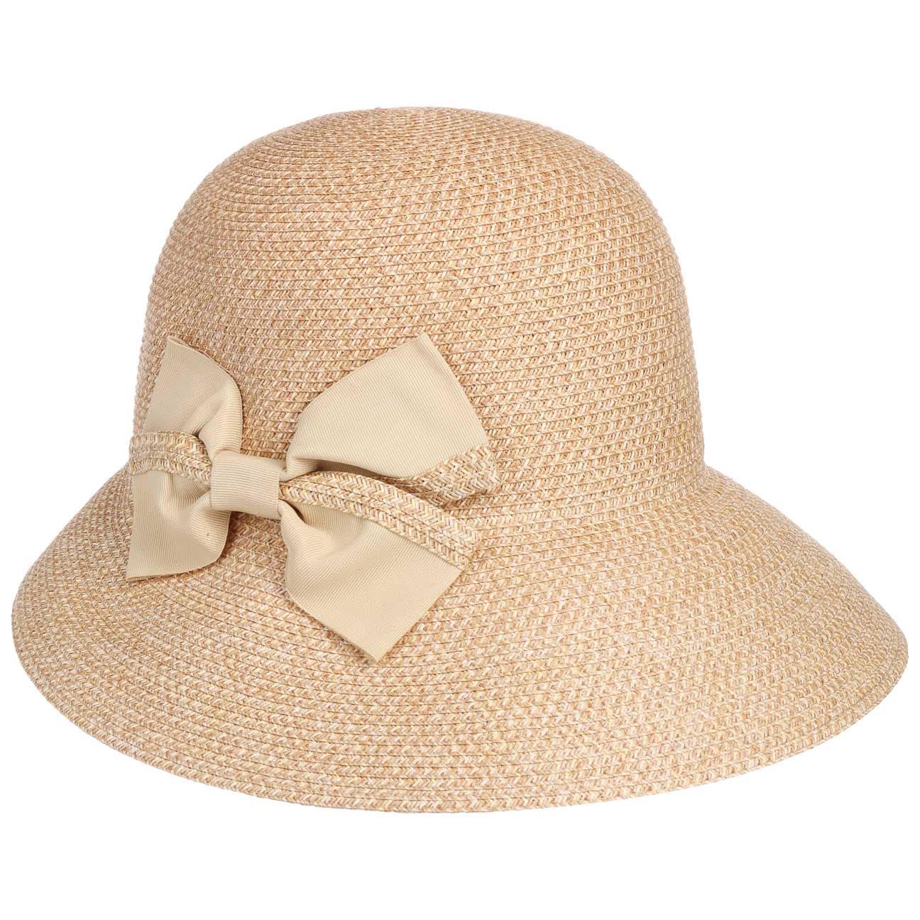 Chapeau Cloche Melami by Seeberger  chapeau pour femme