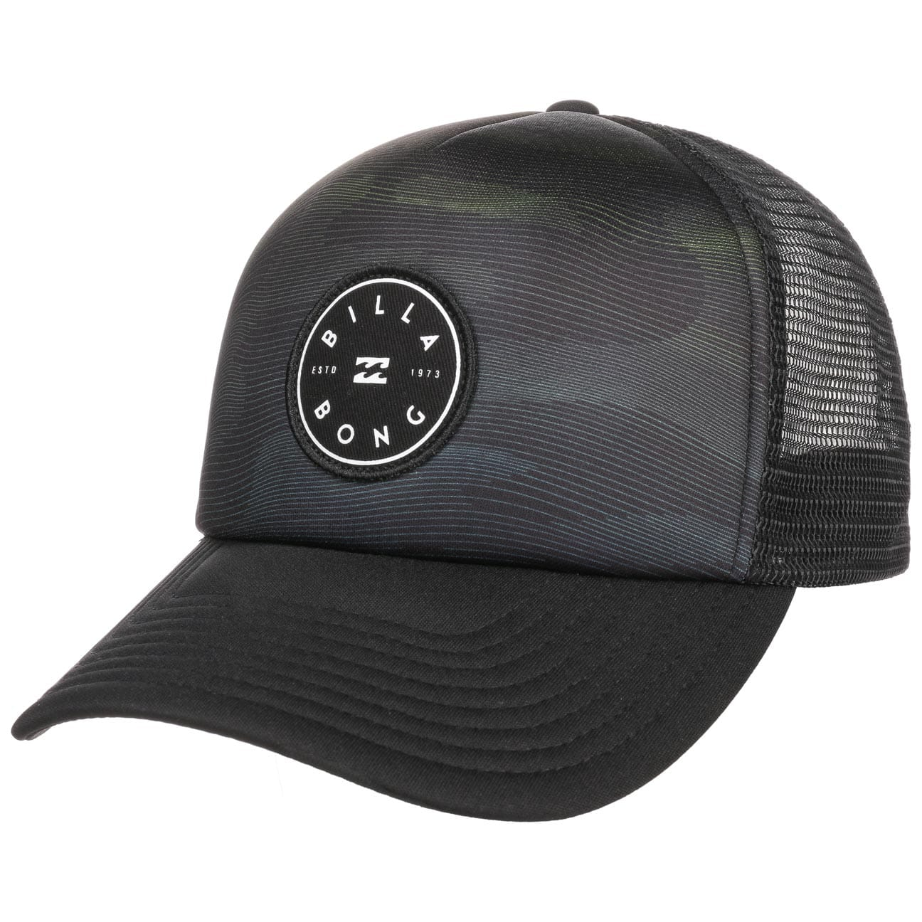 Casquette Trucker Scopey by Billabong  baseball cap