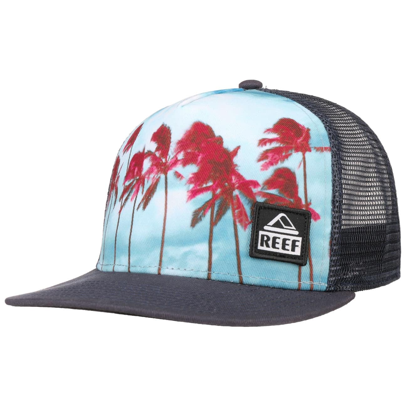 Casquette Trucker Beach State by Reef  casquette trucker