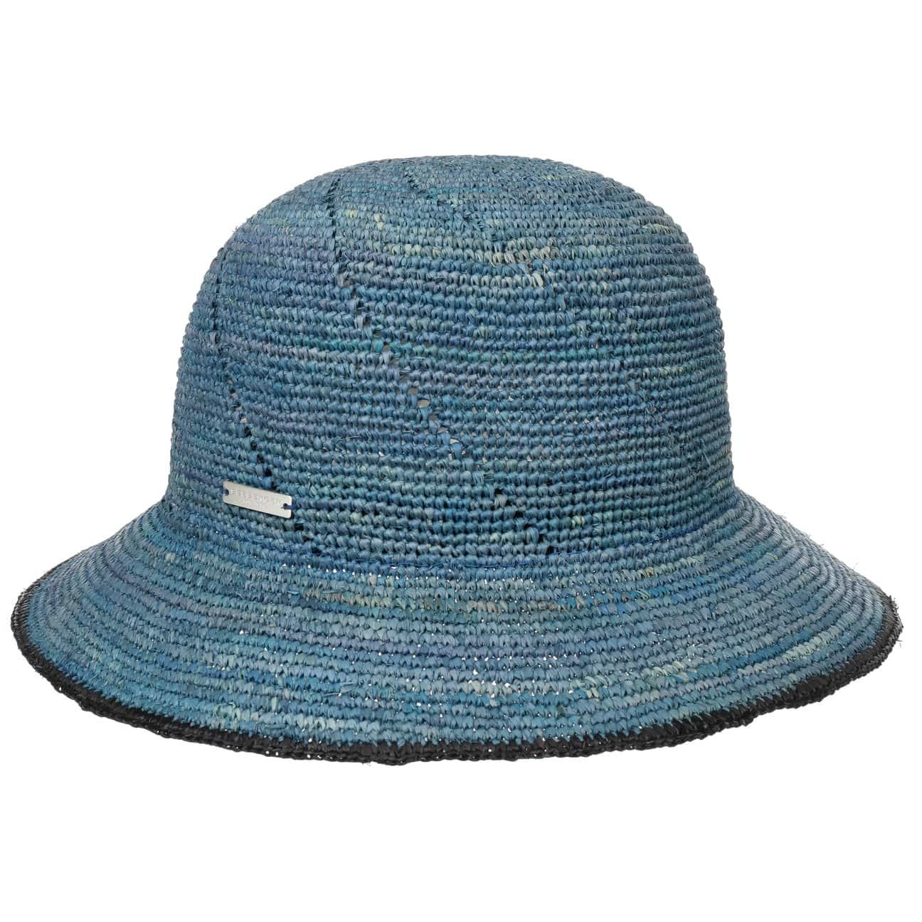 Chapeau en Paille Eliza by Seeberger  chapeau pour femme
