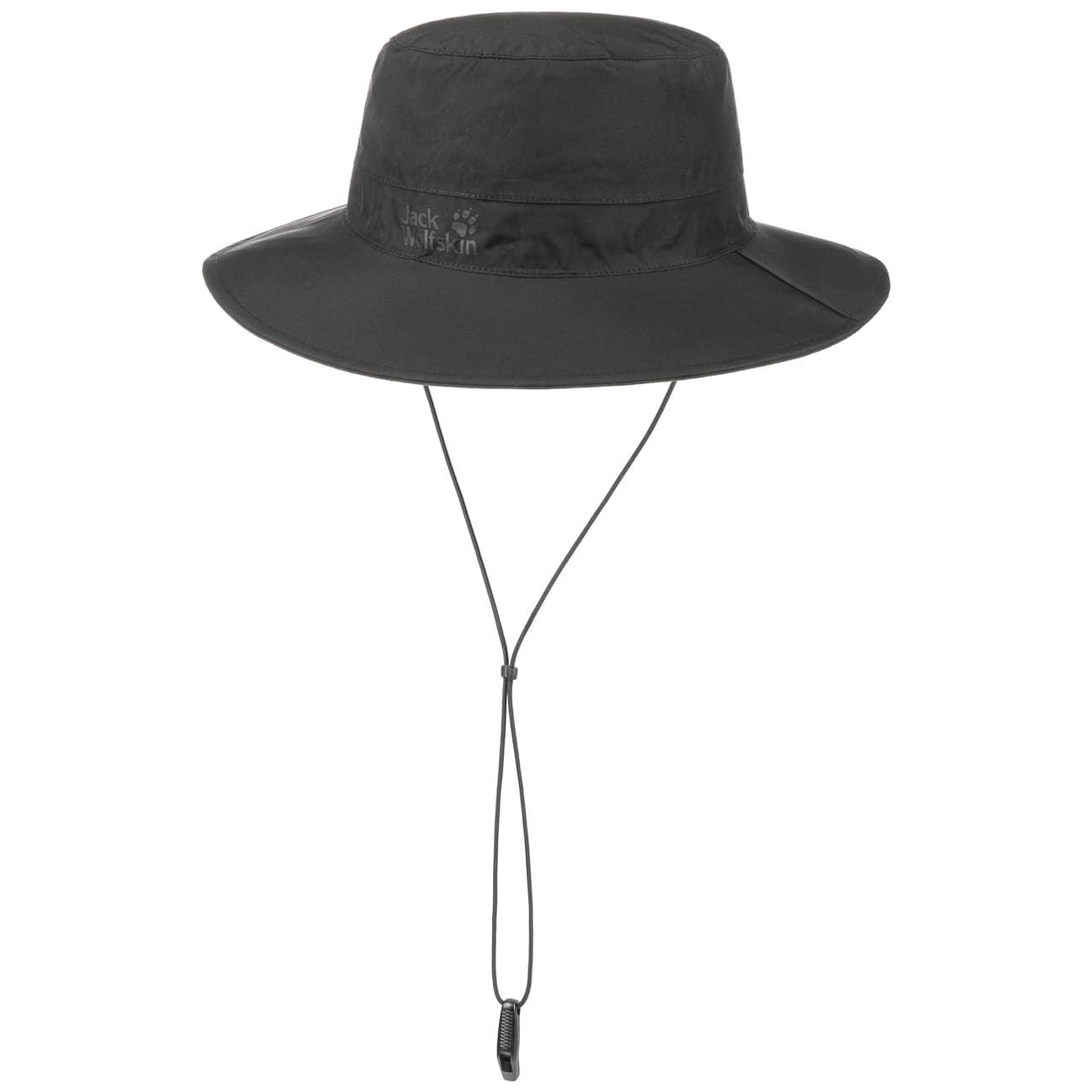 Chapeau Texapore Ecosphere by Jack Wolfskin  chapeau de pluie