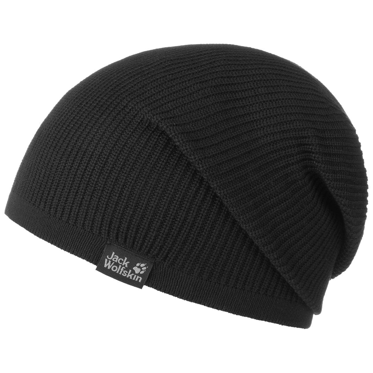 Bonnet Beanie Feel Good by Jack Wolfskin  bonnet oversize