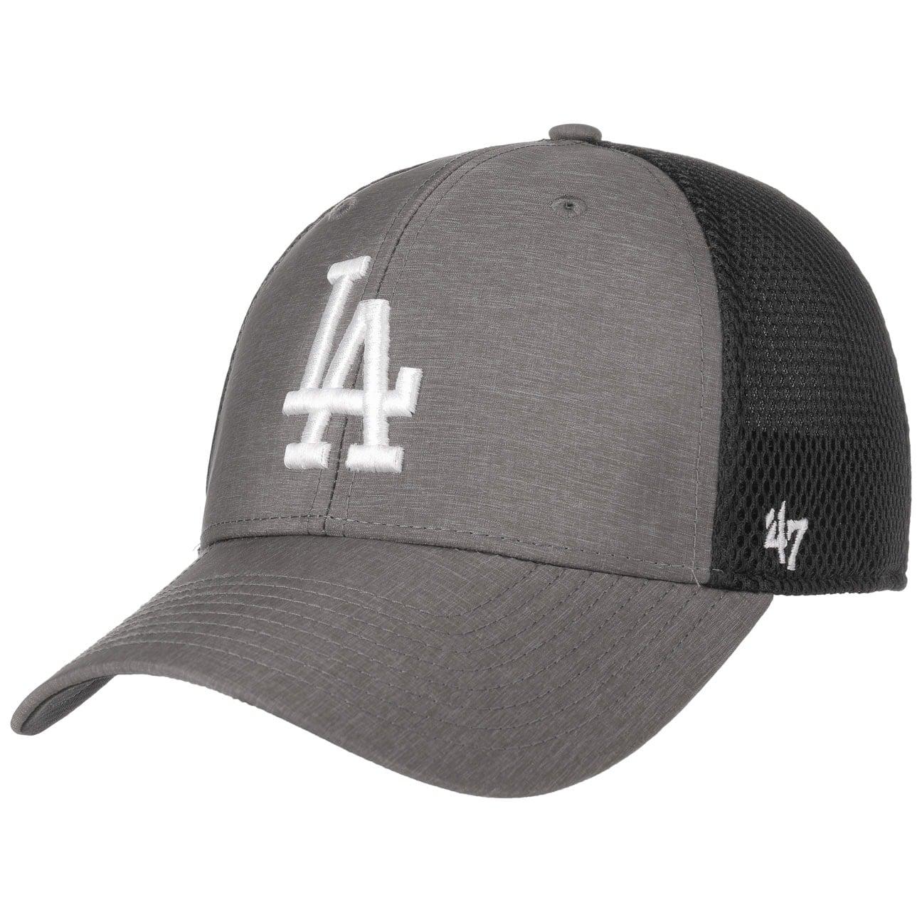 Casquette Trucker Grim Dodgers by 47 Brand  curved brim cap
