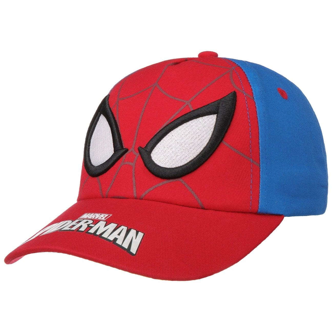 Casquette pour Enfant Spiderman  casquette de baseball