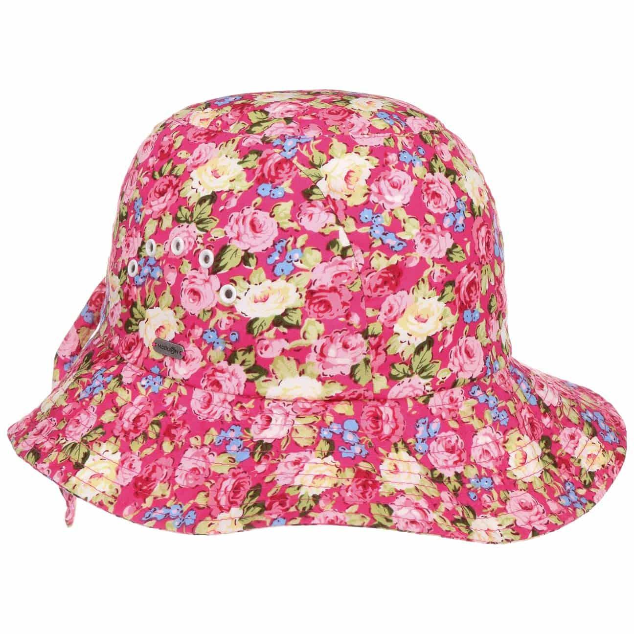 Chapeau en Tissu Dumalia by McBURN  chapeau d`été