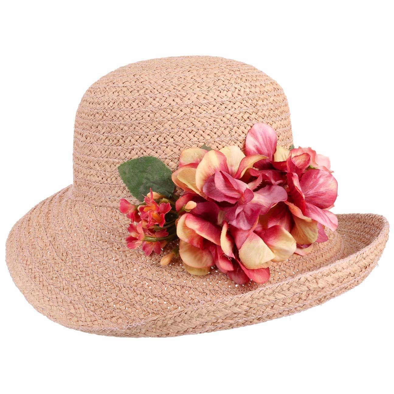 Chapeau en Paille Nicolette by bedacht  chapeau d`été