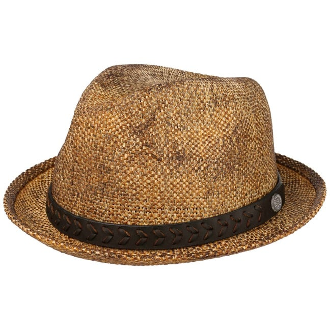 styles divers le plus fiable guetter Chapeau en Paille BBQ Toyo Player by Stetson