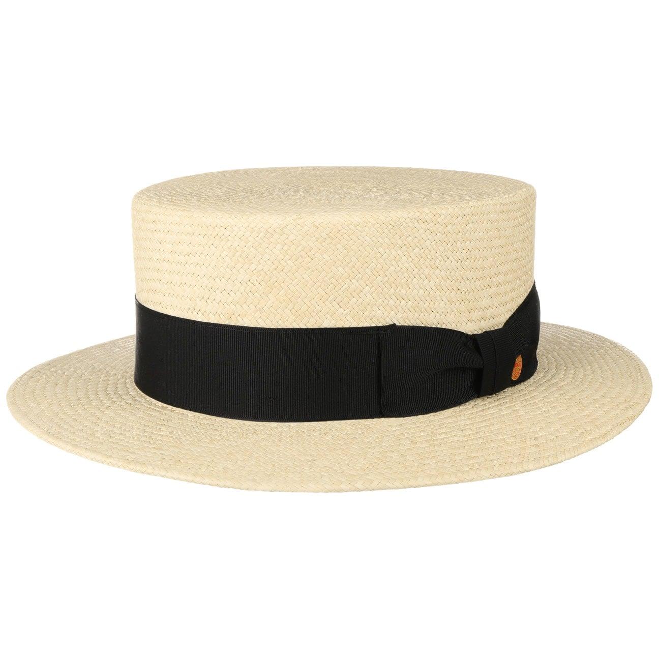 Chapeau Panama Gondolo by Mayser  chapeau d`été