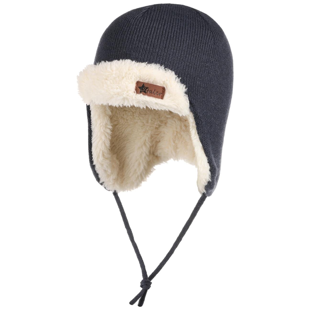 Bonnet pour Enfant Staler by Sterntaler  bonnet d`aviateur