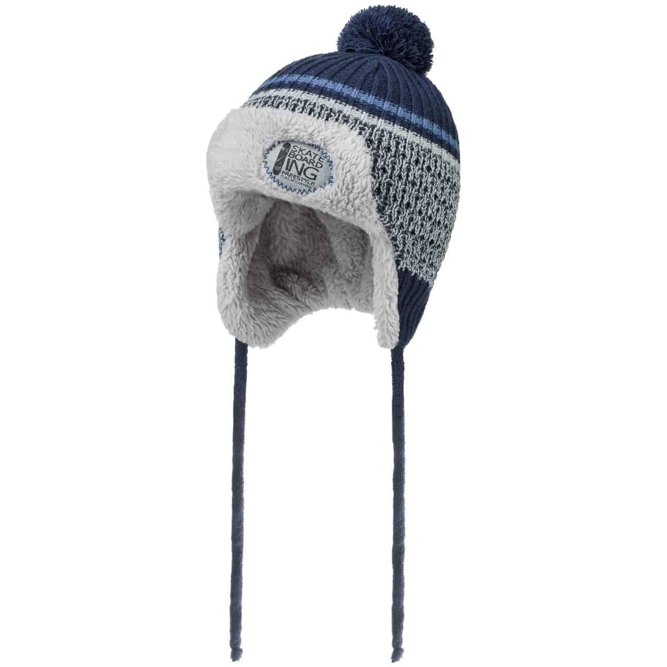 Bonnet pour Enfant Skateboarding by maximo  bonnet en tricot