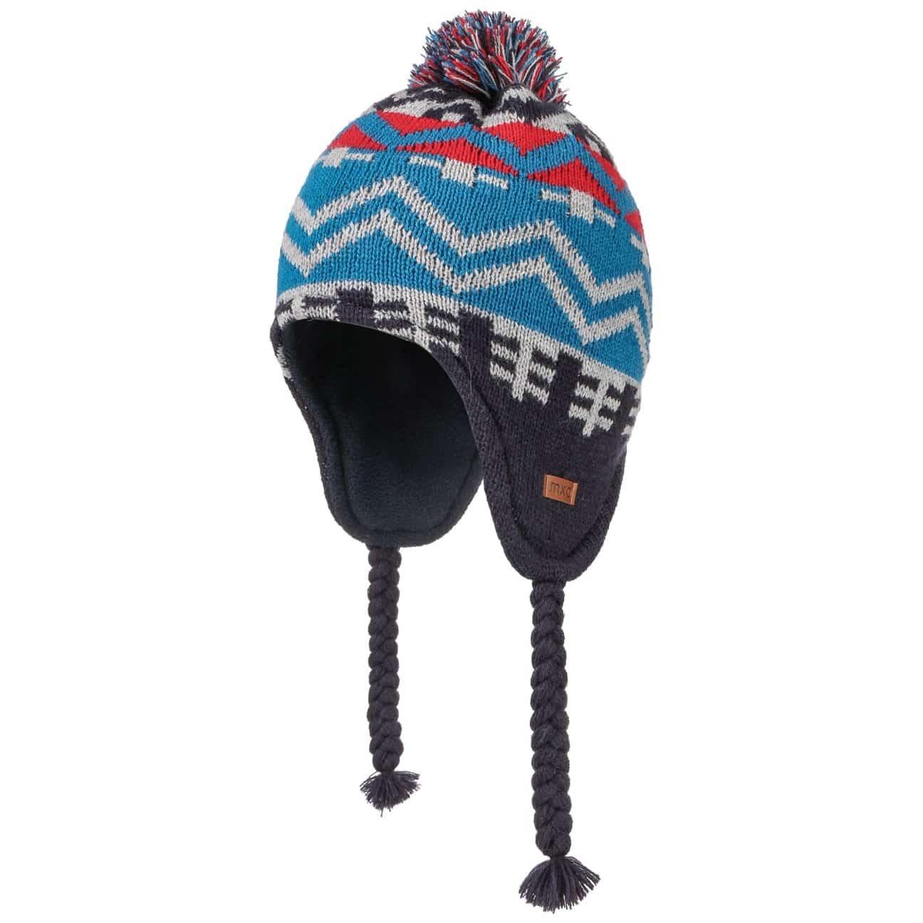Bonnet Péruvien Bonima Kids by maximo  bonnet en tricot