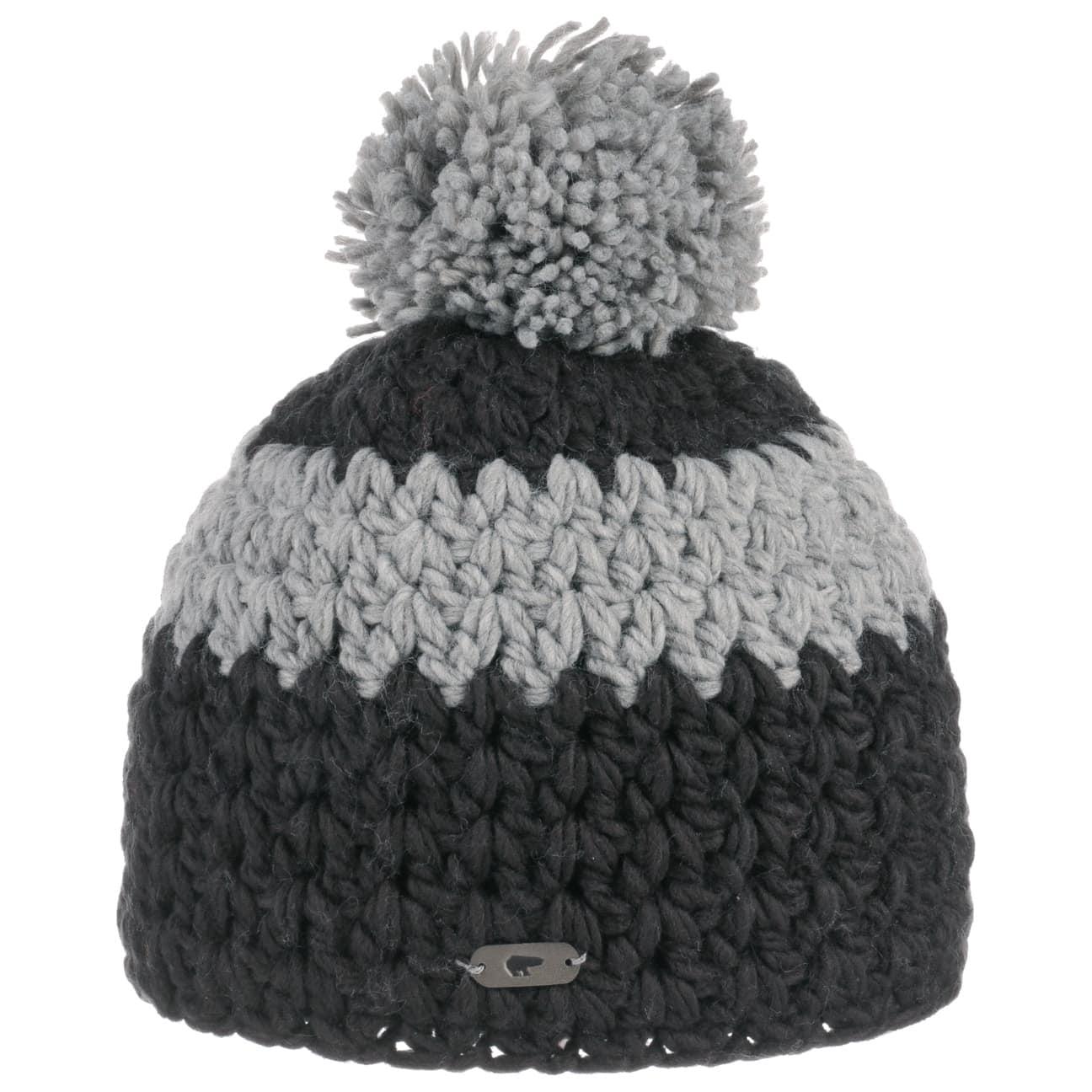 Bonnet è Pompon Bennet by Eisbär  bonnet de ski