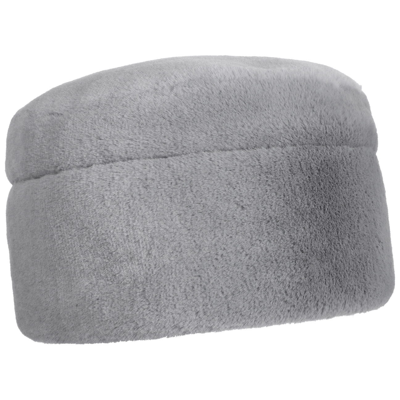 Bonnet pour lHiver Fake Fur by Seeberger