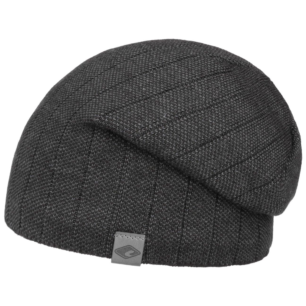 Bonnet en Tricot James by Chillouts  bonnet oversize