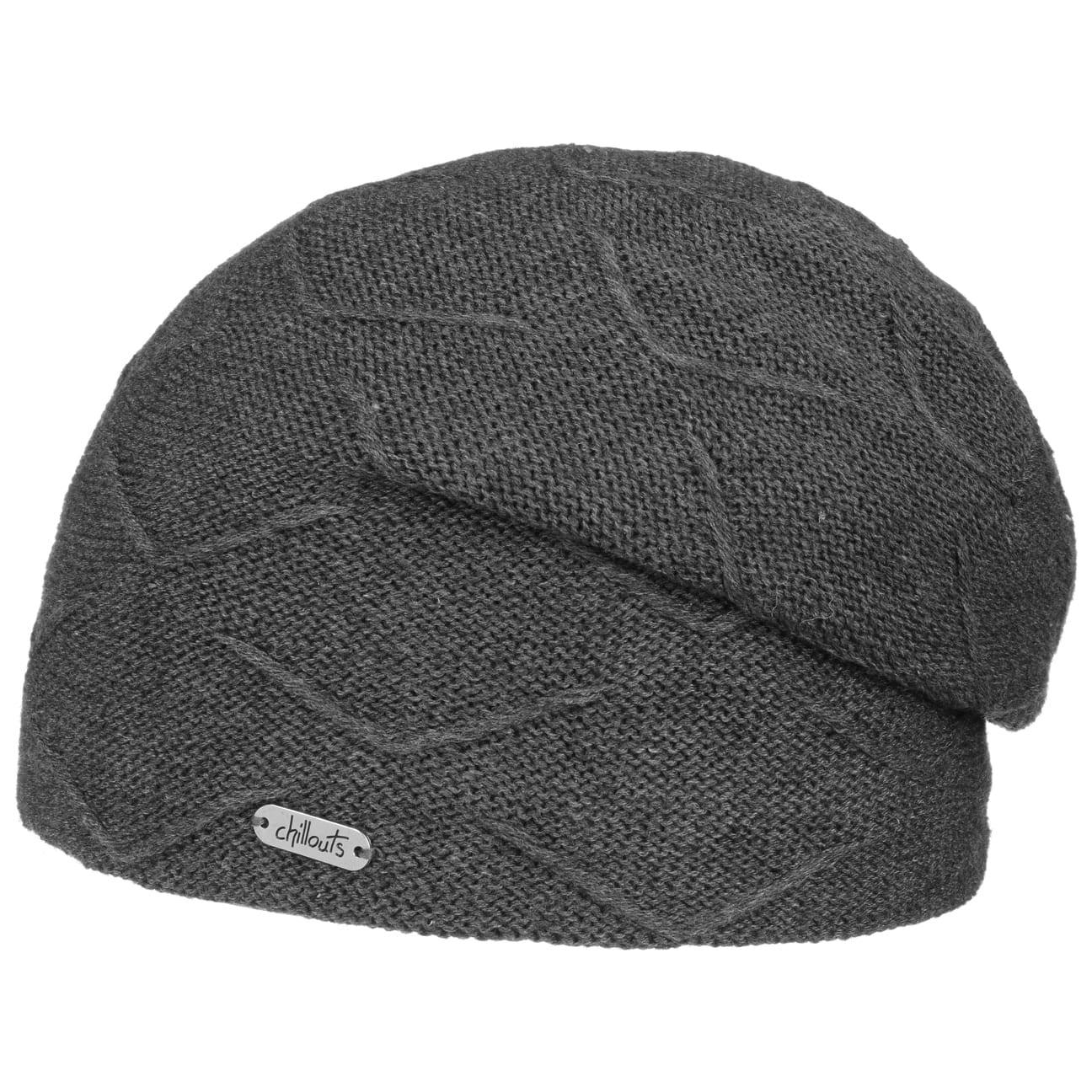 Beanie en Coton Curtis by Chillouts  bonnet