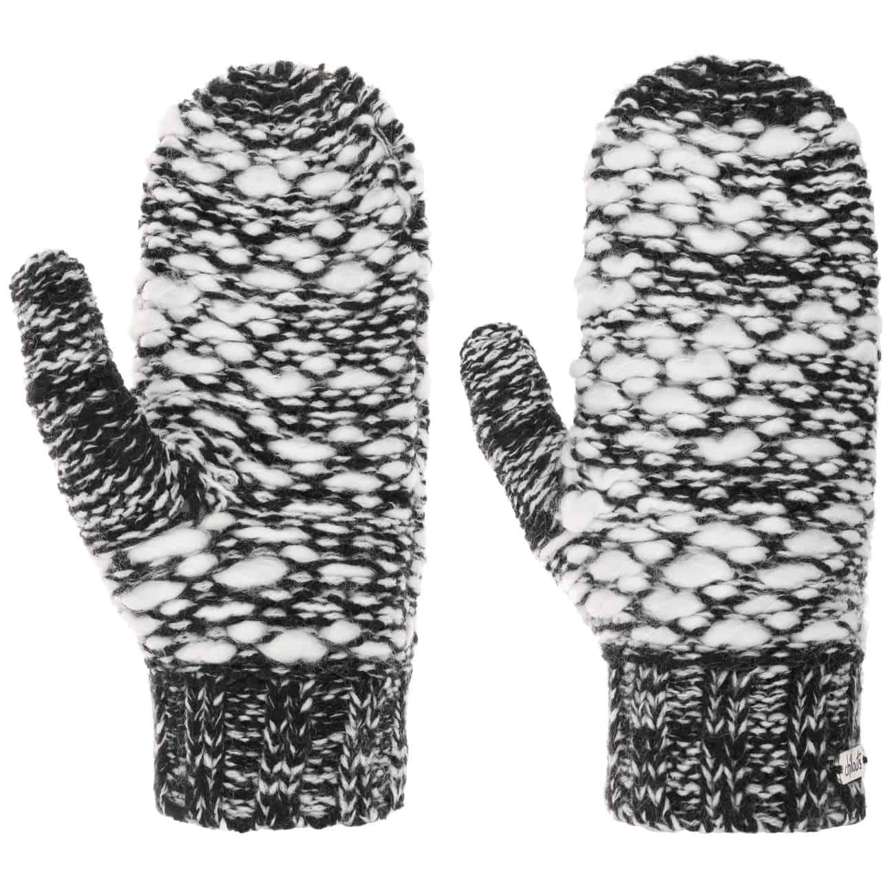 Moufles Lotta by Chillouts  gants en tricot