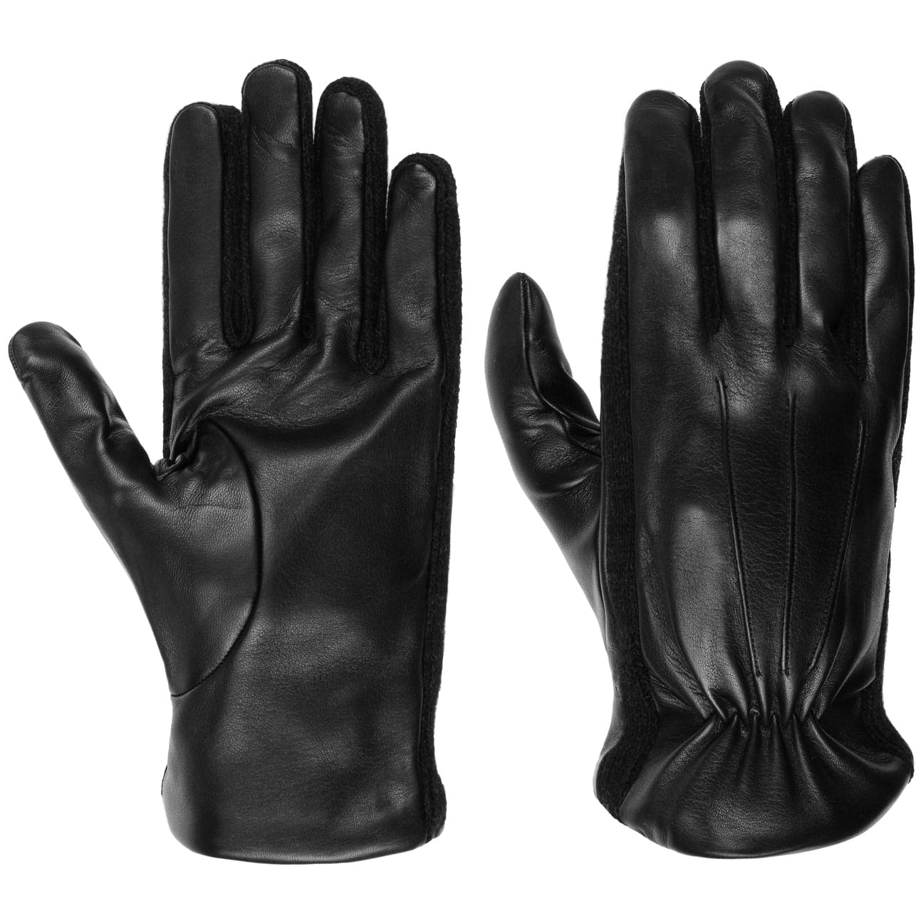Gants Pour Homme Nappa by Caridei