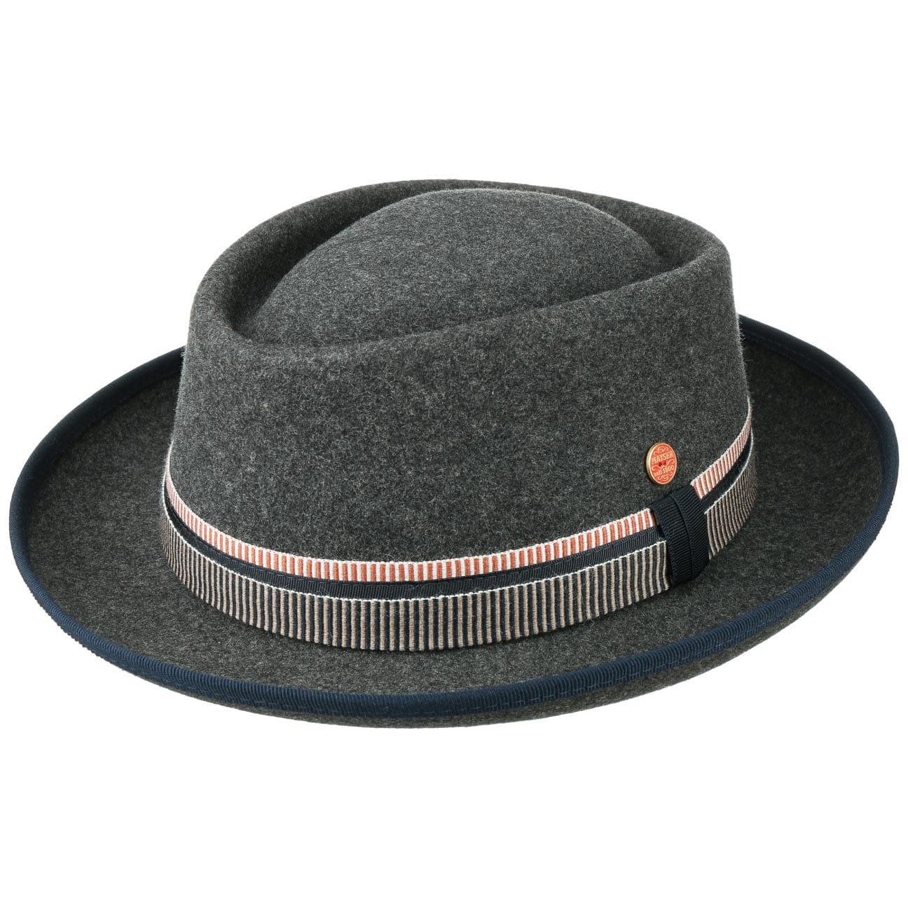 Chapeau en Laine Gary by Mayser  chapeau d`extérieur