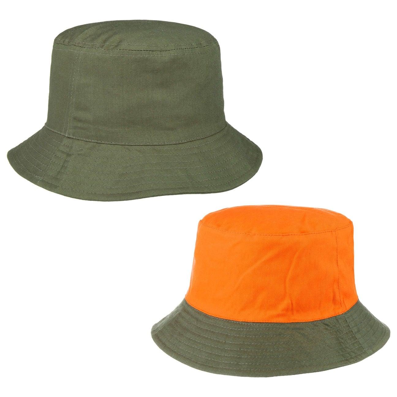 Bob Réversible Signal by Lodenhut Manufaktur  chapeau de chasse