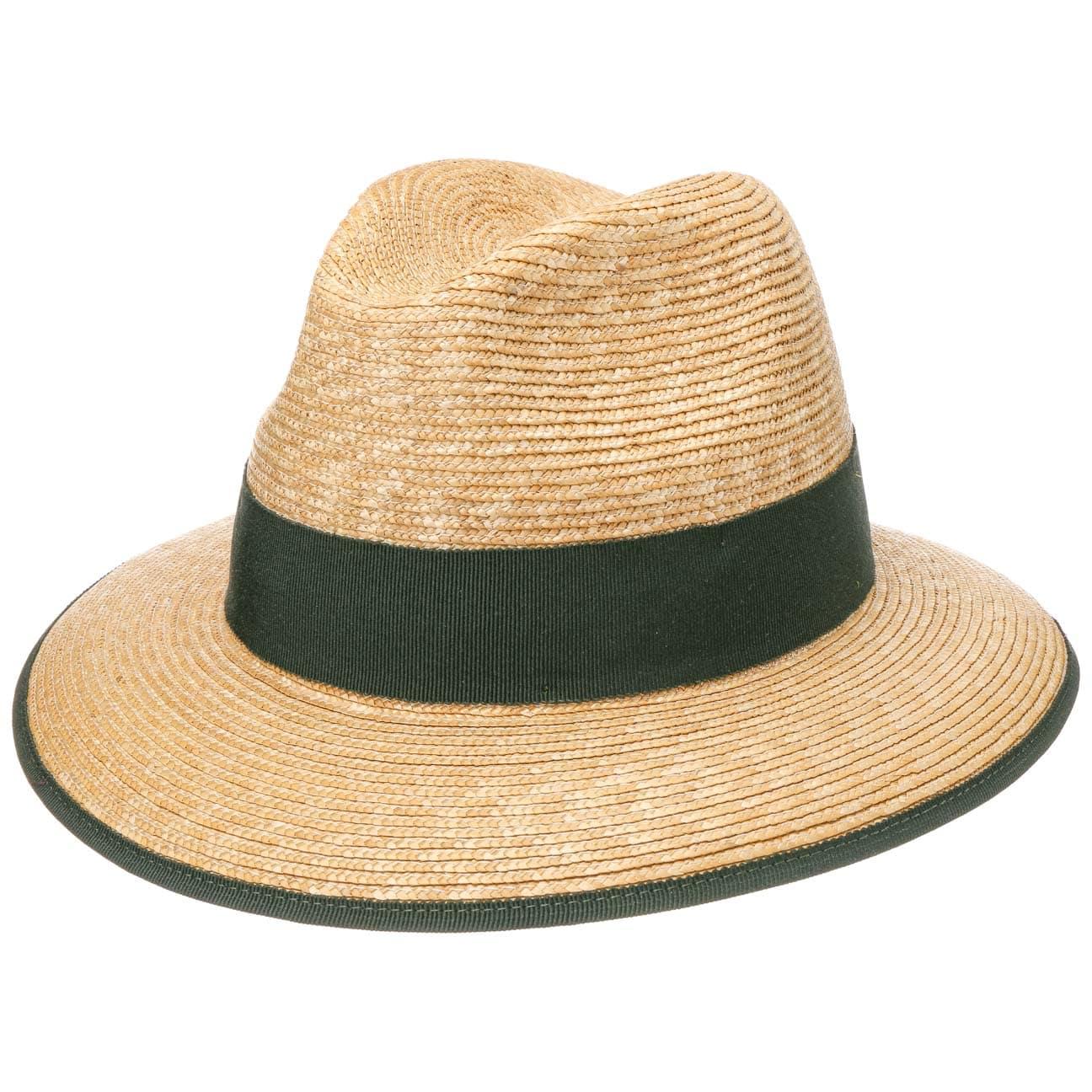 Chapeau en Paille Matthias by Lodenhut Manufaktur  chapeau d`été