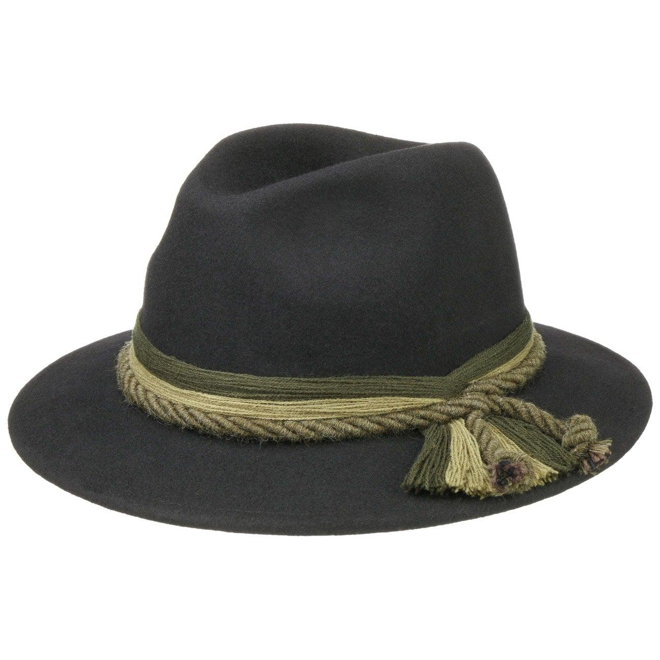 Chapeau Tyrolien Korfaden by Lodenhut Manufaktur  chapeau de protection