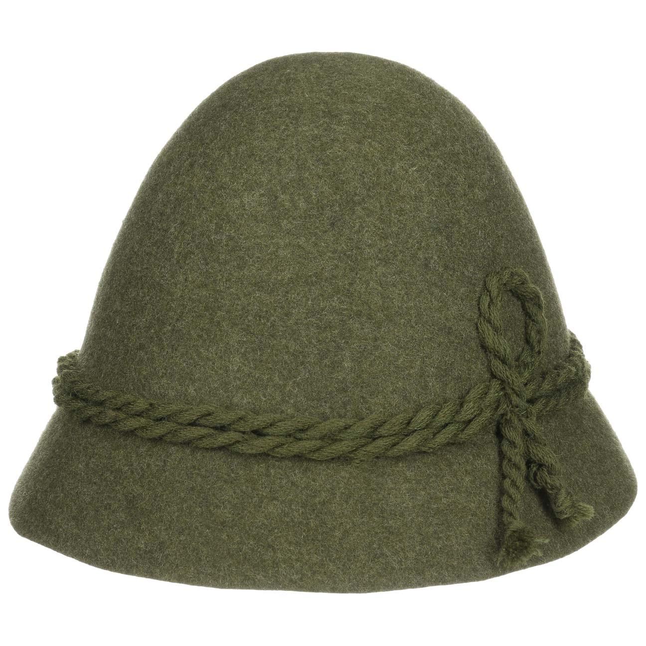Chapeau Schinderhannes by Lodenhut Manufaktur  chapeau randonneur