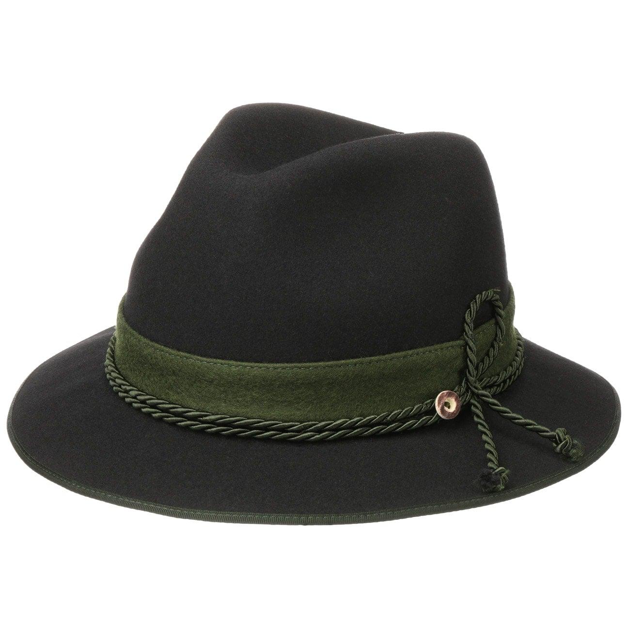 Chapeau Steiermark Premium by Lodenhut Manufaktur  chapeau de costume