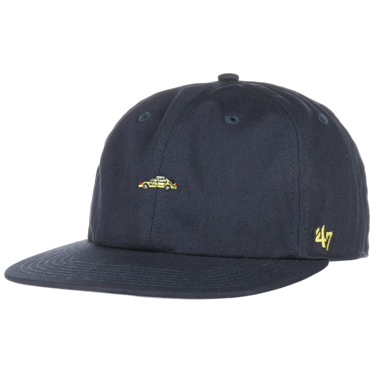 Casquette Beams Icon Yankees by 47 Brand  casquette de baseball