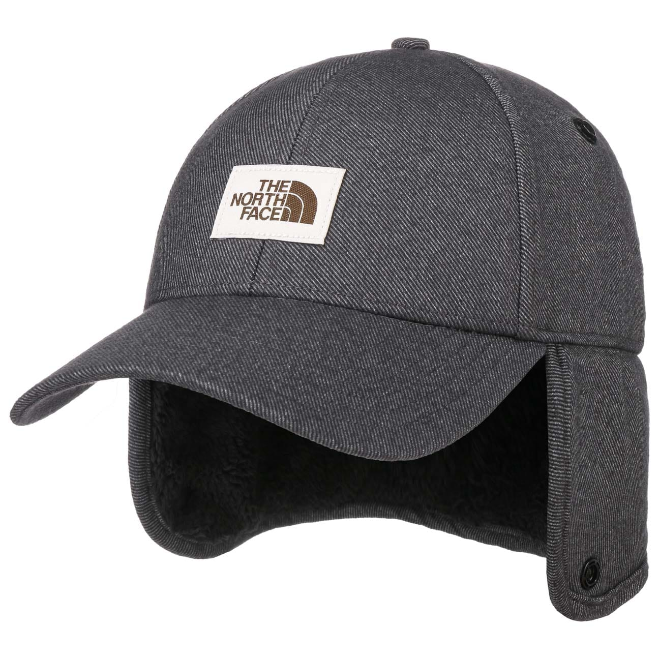 Casquette Campshire by The North Face  casquette en coton