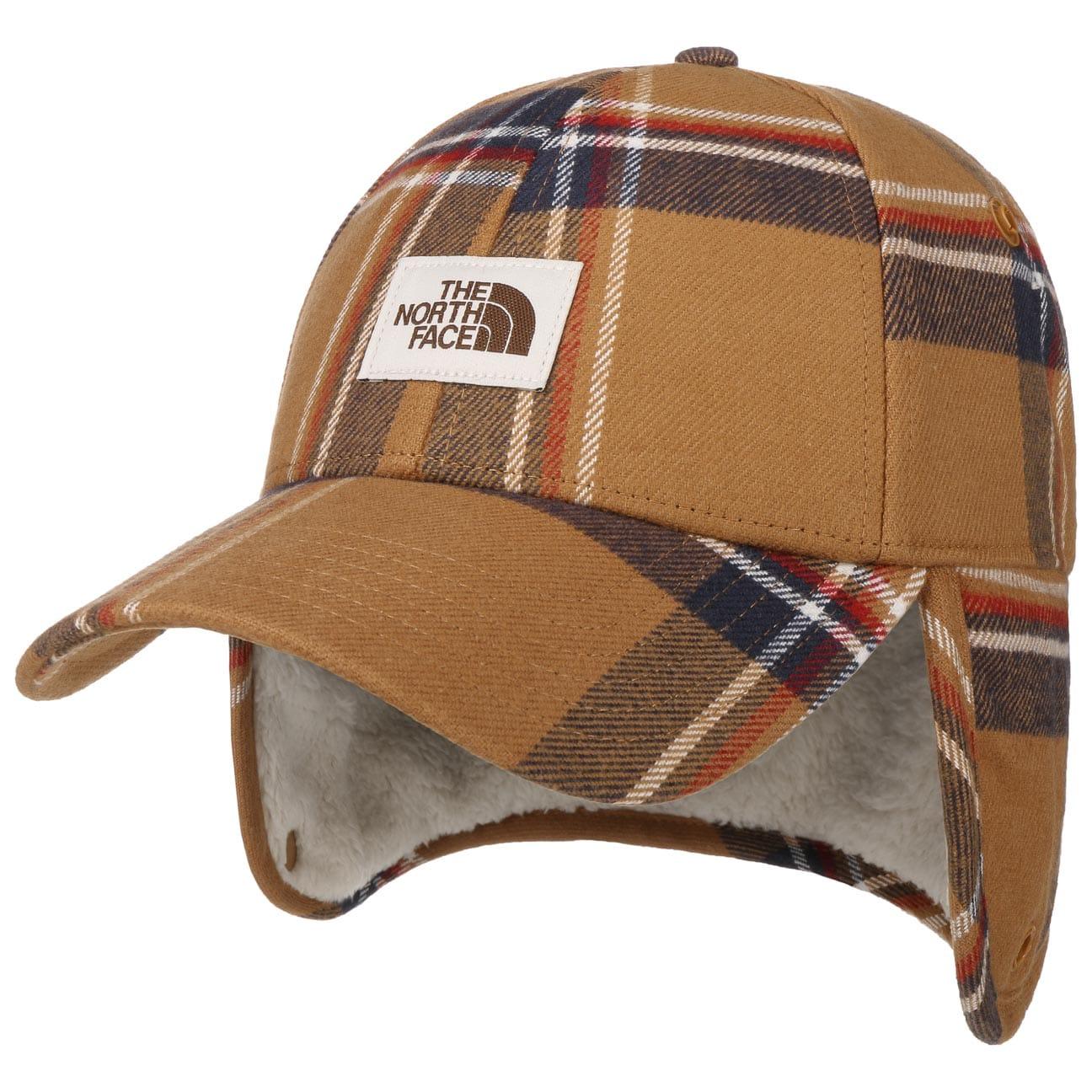 Casquette Campshire Checks by The North Face  casquette en coton
