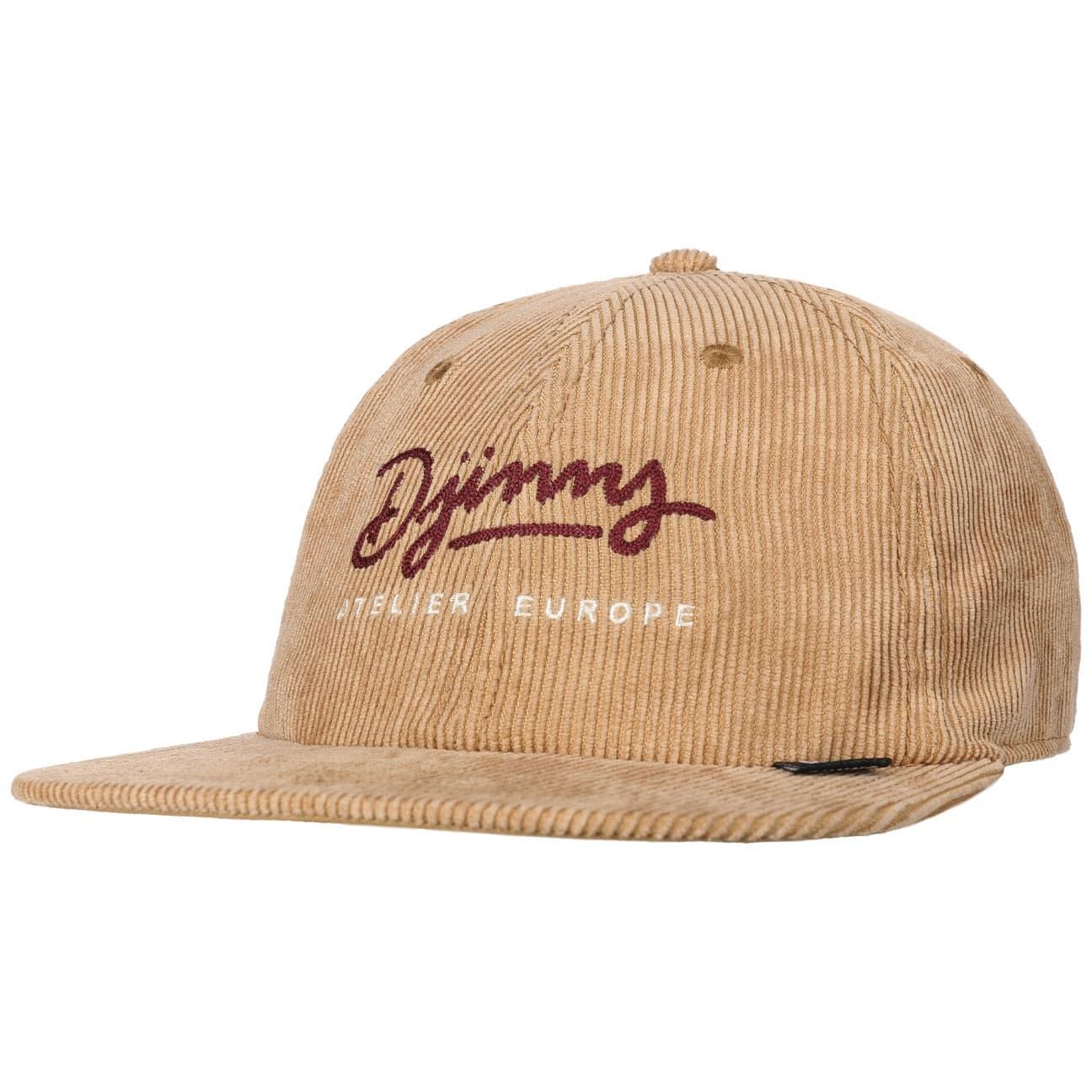 Casquette Strapback 6P LoopCord by Djinns  baseball cap