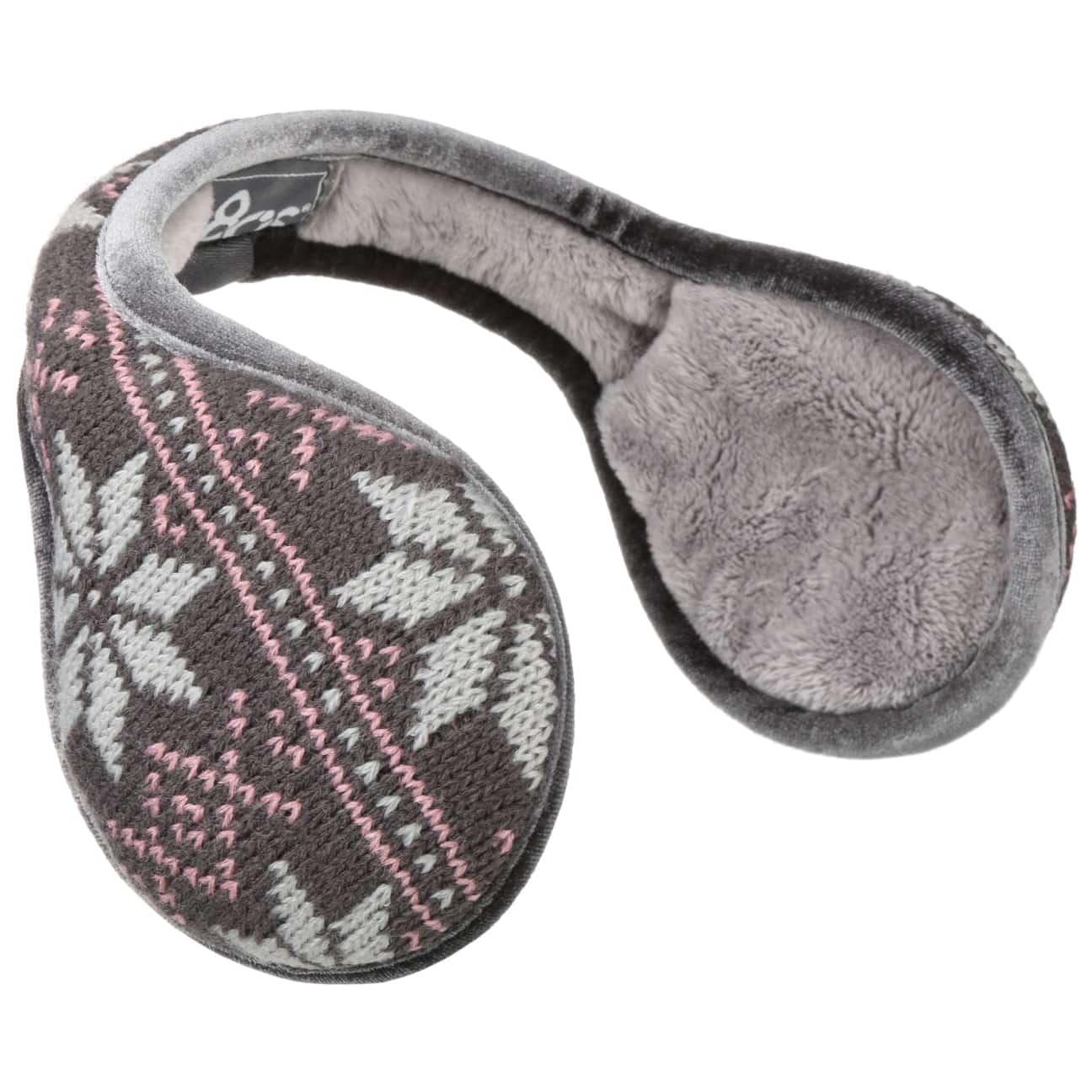 Cache-oreilles Nordic Knit by 180s
