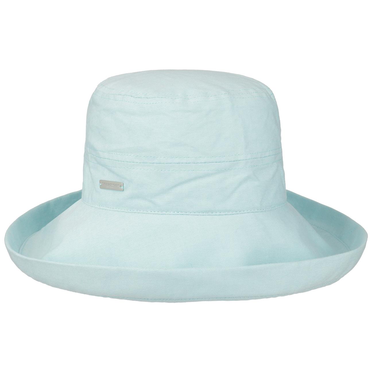 Chapeau de Soleil Chambry by Seeberger  chapeau en tissu