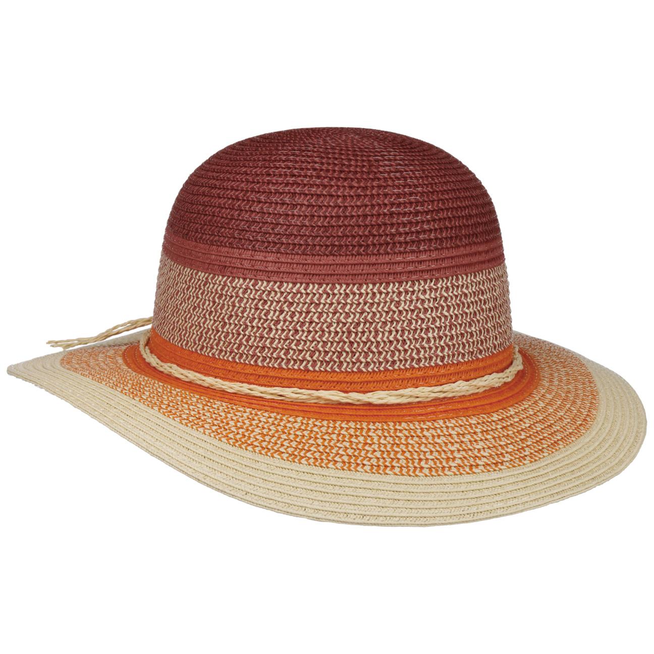 Capeline Stripes by maximo  chapeau d`été