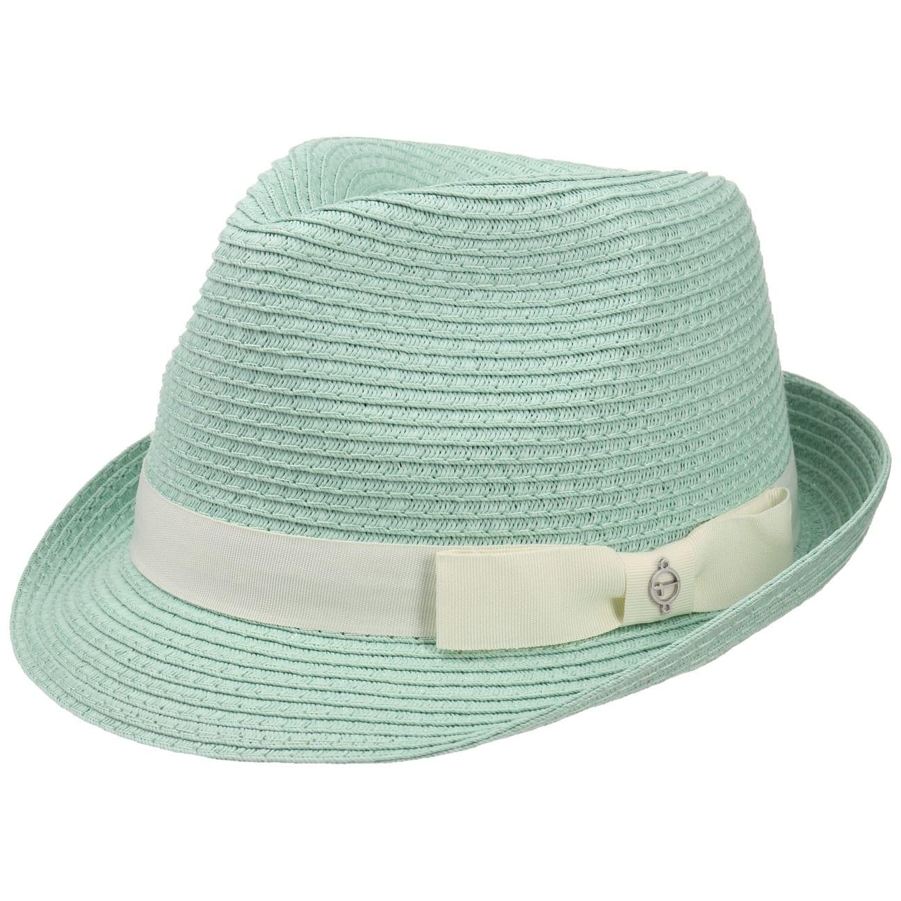 Chapeau en Paille Laruna Trilby by Tamaris  chapeau de soleil